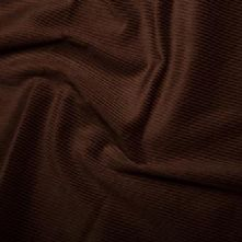 Extra Large Adult Sized Brown Corduroy Bean Bag